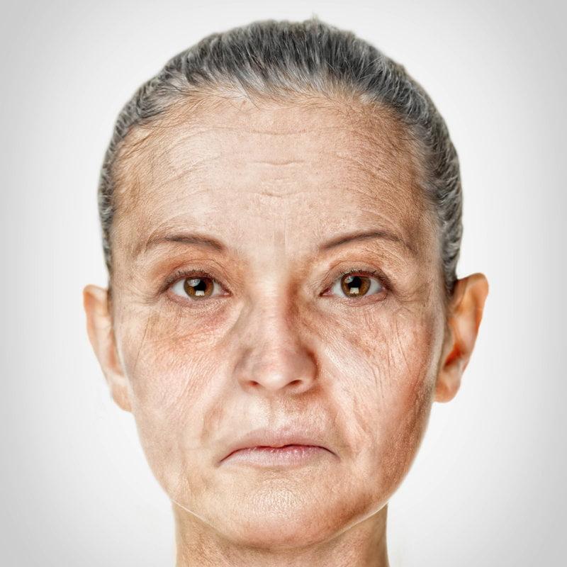 ouder worden