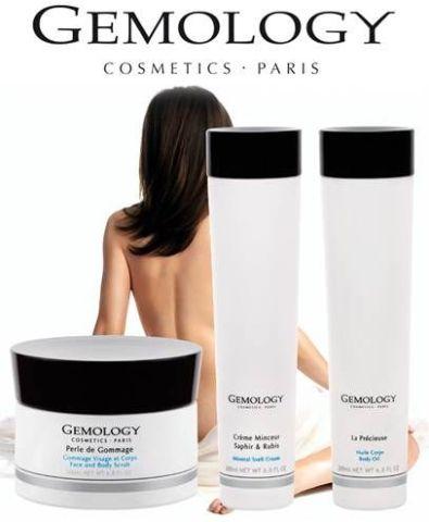 Afbeeldingsresultaat voor gemology cosmetics