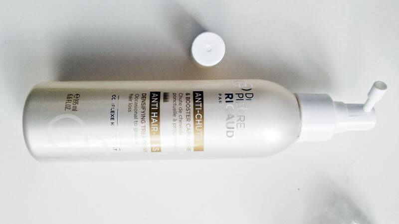 anti hairloss