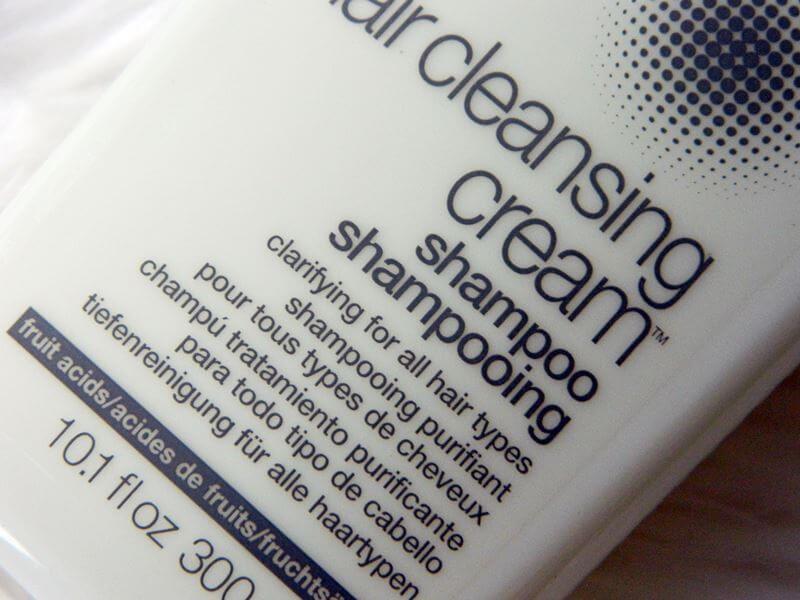 Redken Haircleansing Cream (2)