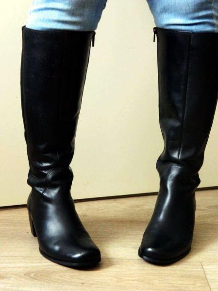 laarzen van de laarzenwinkel