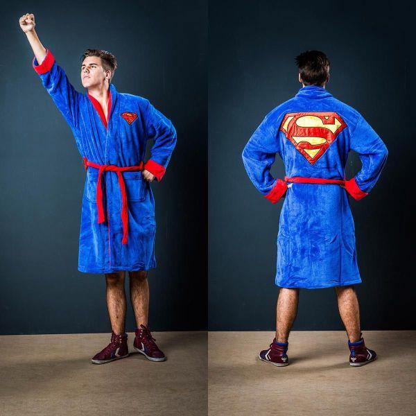 Radbag superman badjas