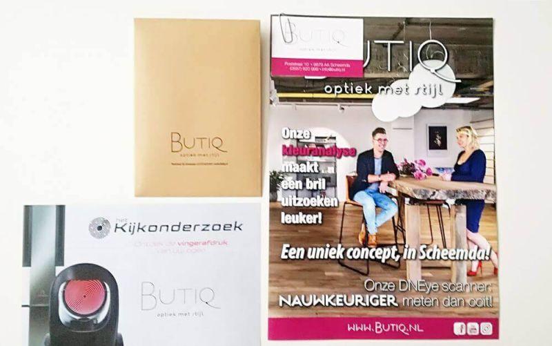 huisparfum Butiq Optiek