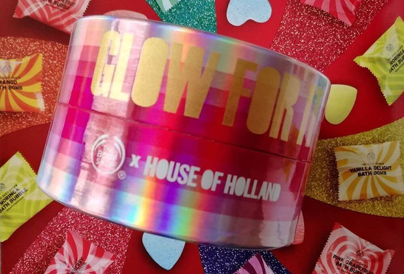 Powder Puff Shimmer door House of Holland