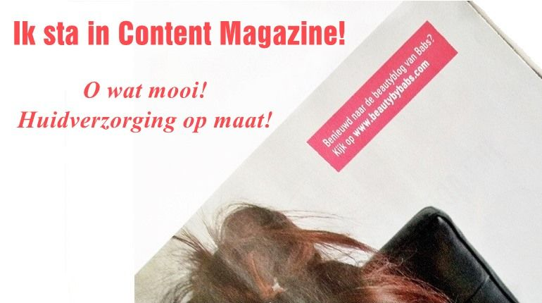 beautybybabs in content magazine (10