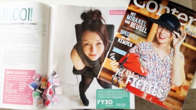beautybybabs in content magazine