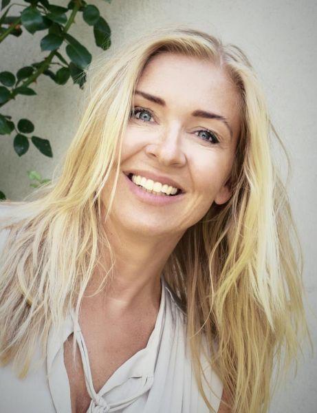 Heidi Olijerhoek SalonBabassu