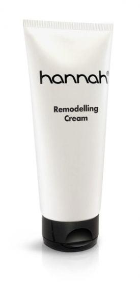 Nieuw hannah Remodelling Cream_200ml