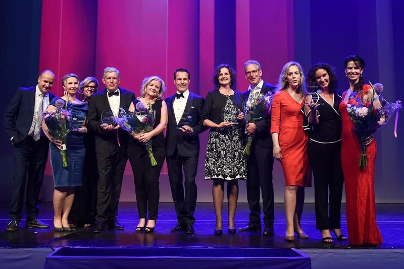Beauty Awards 2018- And the winners are... 16 beauty awards 2018 Beauty Awards 2018- And the winners are...