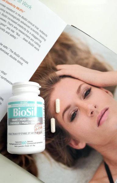 BioSil voor Mooier Haar, Huid en Nagels- Review 9 biosil BioSil voor Mooier Haar, Huid en Nagels- Review