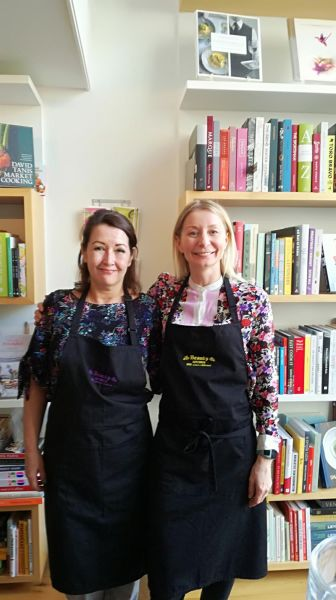 jo-anne chidley beauty kitchen
