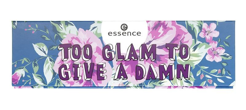 ess_too glam to give a damn_Eye and Face Palette