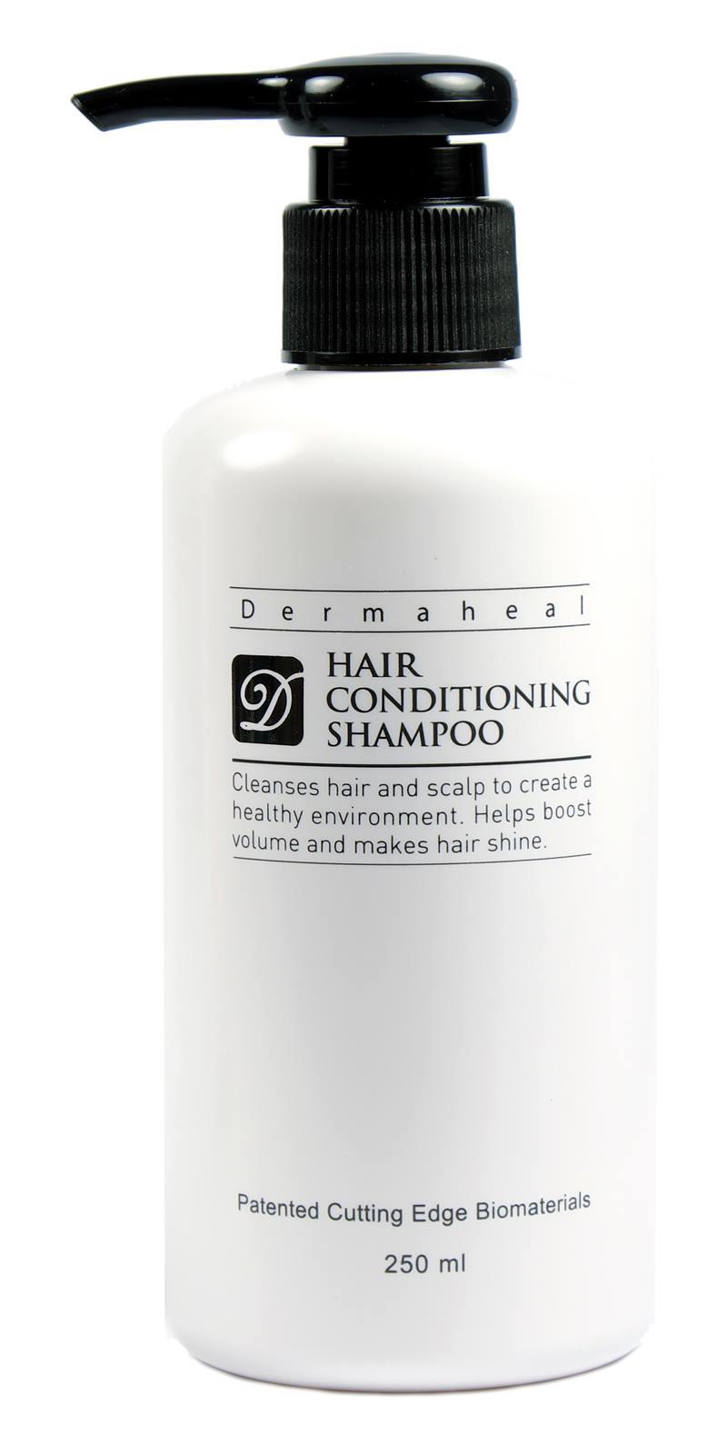 Dermaheal Hair Conditioning Shampoo Vrij