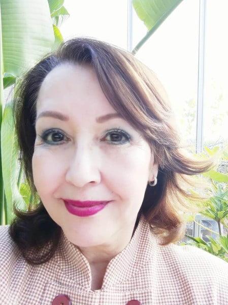 makeup door Amanda Rijff Persevent essence, Catrice & L.O.V (43)