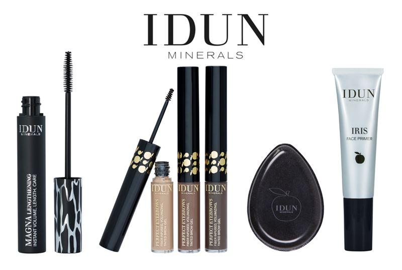 IDUN Nieuwe make-up sept. 2018 groepsbeeld