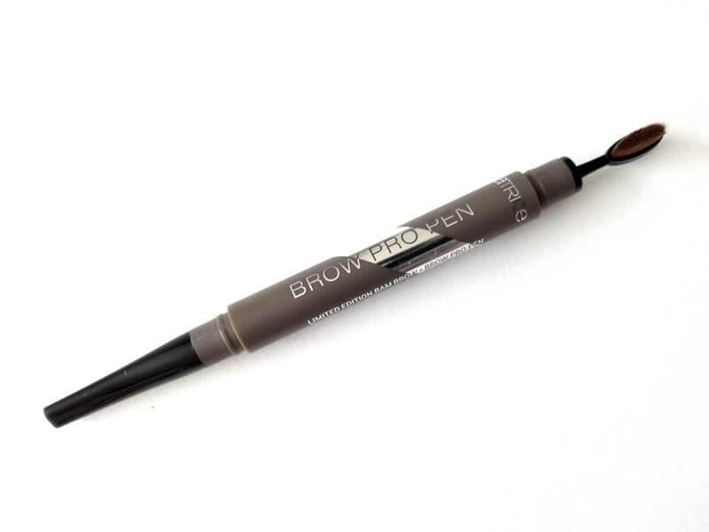 catrice brow pen