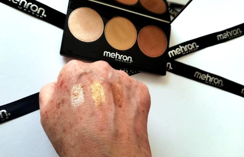 Review Mehron Highlight Pro 3 Shade Palette (Warm) en Winactie! 10 mehron Review Mehron Highlight Pro 3 Shade Palette (Warm) en Winactie!