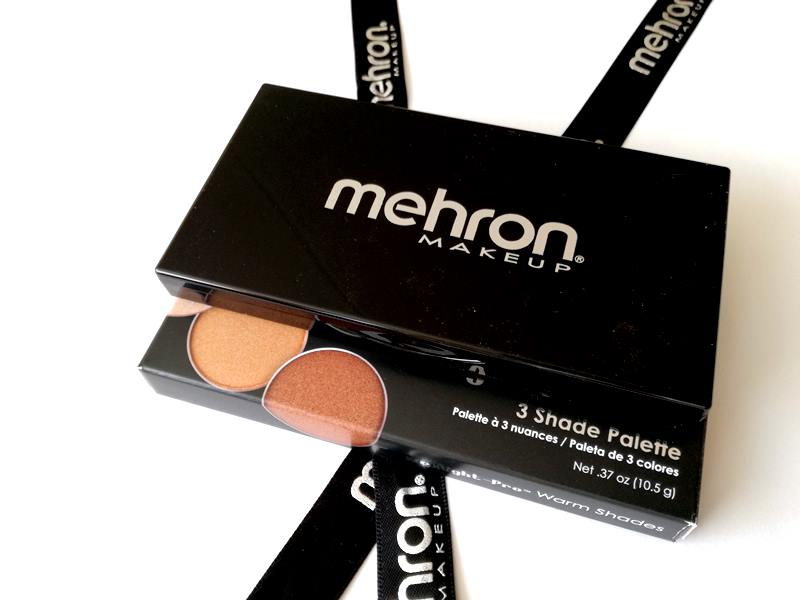 Review Mehron Highlight Pro 3 Shade Palette (Warm) en Winactie! 6 mehron Review Mehron Highlight Pro 3 Shade Palette (Warm) en Winactie!
