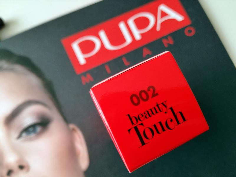 Review- PUPA Beauty Touch Stick Foundation 13 pupa Review- PUPA Beauty Touch Stick Foundation