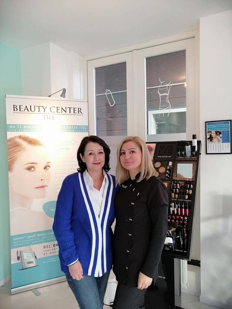 Open dag bij Beauty Center Tiel- Beauty, Bubbles & Bites! 51 beauty center tiel Open dag bij Beauty Center Tiel- Beauty, Bubbles & Bites!