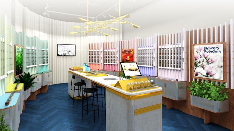 Otentic Perfumes opent een nieuwe winkel in stadshart Amstelveen 11 otentic Otentic Perfumes opent een nieuwe winkel in stadshart Amstelveen