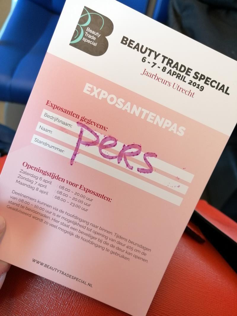 KeeK op de WeeK 15- Persronde Beauty Trade Special 15 beauty trade special 2019 KeeK op de WeeK 15- Persronde Beauty Trade Special Artdeco