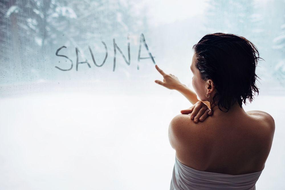 De Sauna, ook Goed voor je Huid! 3 sauna De Sauna, ook Goed voor je Huid!