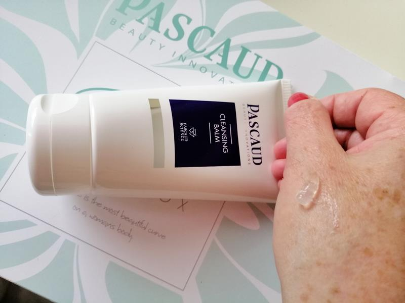 Review- Pascaud Face Lift Cream & Cleansing Balm 21 pascaud Review- Pascaud Face Lift Cream & Cleansing Balm