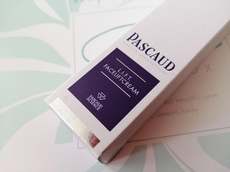 Review- Pascaud Face Lift Cream & Cleansing Balm 7 pascaud Review- Pascaud Face Lift Cream & Cleansing Balm
