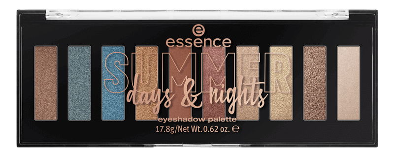 essence SUMMER days & nights 13 essence summer essence SUMMER days & nights