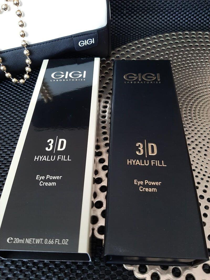 Review: Hyaluronic Acid Eye Power Cream 8 hyaluronic acid Review: Hyaluronic Acid Eye Power Cream