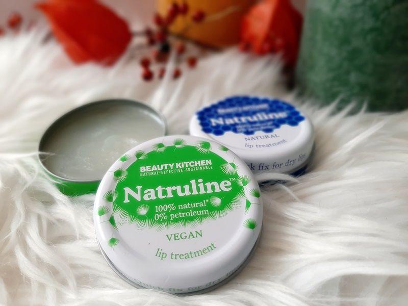 Nieuw van Beauty Kitchen: Natruline Lippenbalsem 34 natruline Nieuw van Beauty Kitchen: Natruline Lippenbalsem Huidverzorging