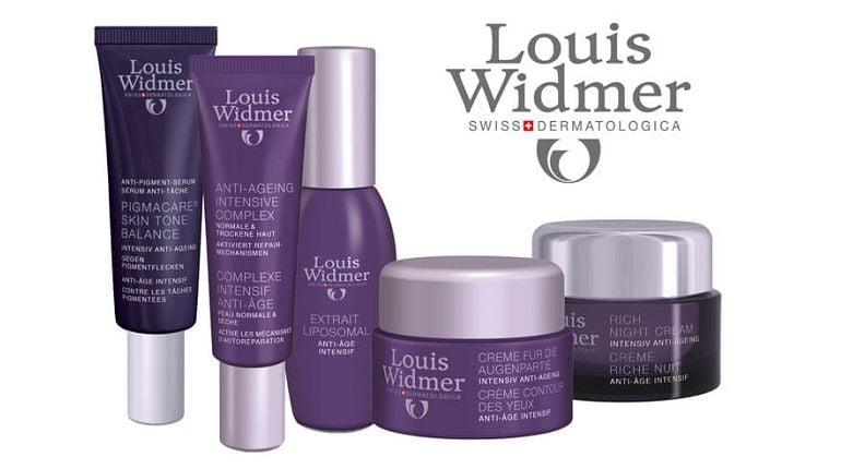 Intensief Anti-Ageing Verzorging van Louis Widmer 7 louis widmer Intensief Anti-Ageing Verzorging van Louis Widmer Huidverzorging