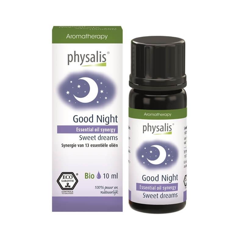 Sweet Dreams- Physalis helpt je de nacht door 9 physalis Sweet Dreams- Physalis helpt je de nacht door