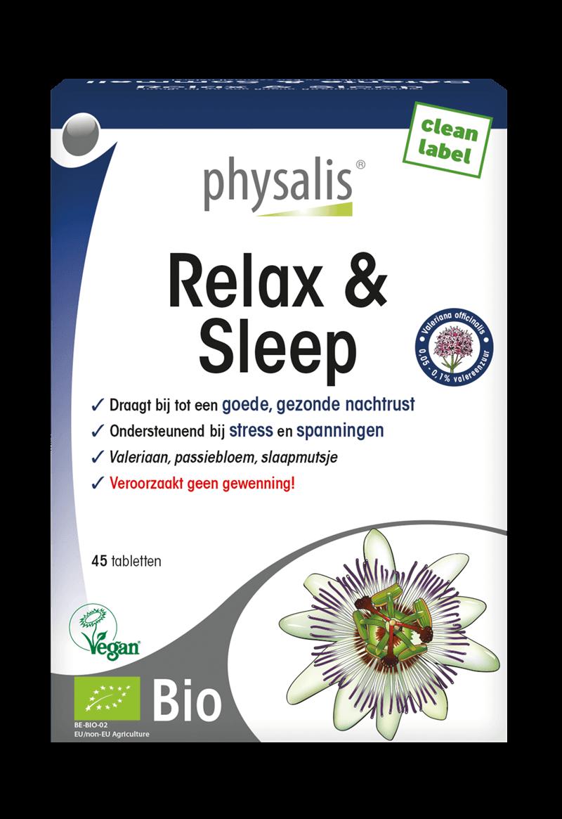 Sweet Dreams- Physalis helpt je de nacht door 5 physalis Sweet Dreams- Physalis helpt je de nacht door