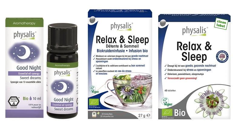 Sweet Dreams- Physalis helpt je de nacht door 3 physalis Sweet Dreams- Physalis helpt je de nacht door
