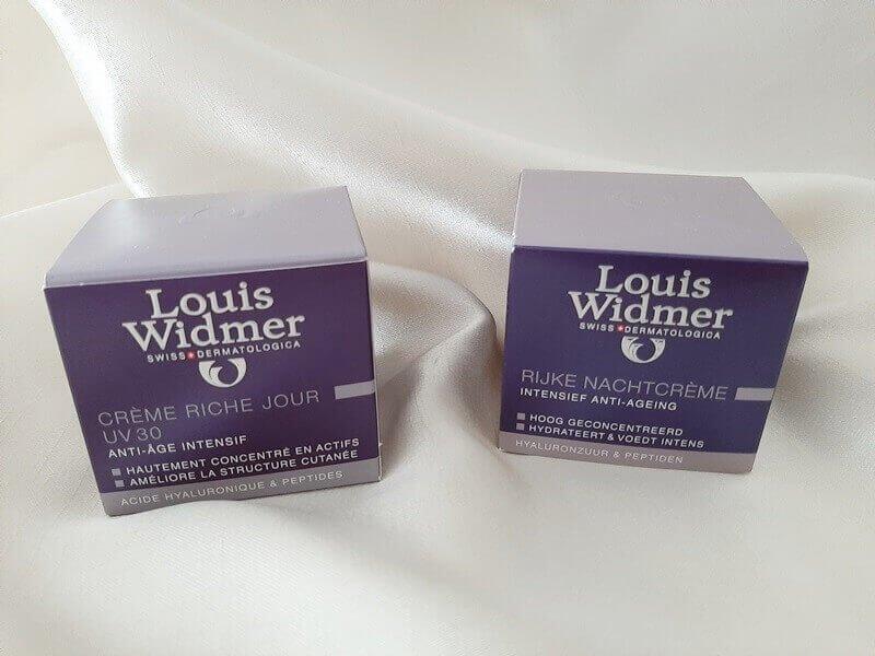 Review Louis Widmer Rijke Dagcrème UV 30 (NIEUW!) & Rijke Nachtcrème 23 louis widmer Review Louis Widmer Rijke Dagcrème UV 30 (NIEUW!) & Rijke Nachtcrème Merken