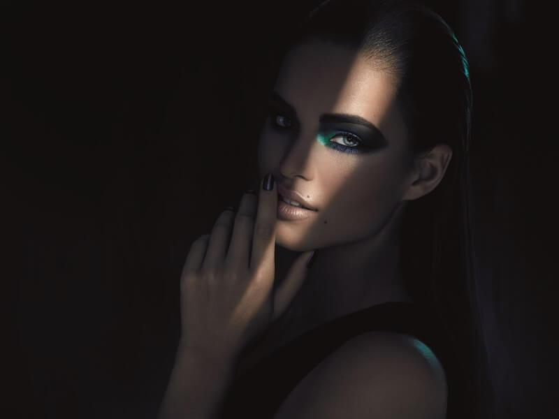 The Dark Side of Beauty 3 pupa The Dark Side of Beauty