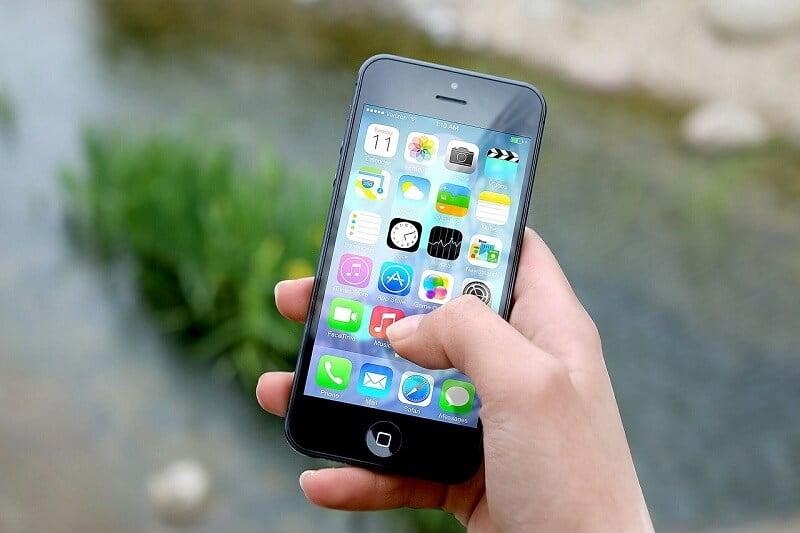 De 10 leukste en handigste Apps op mijn Smartphone! 17 apps De 10 leukste en handigste Apps op mijn Smartphone!