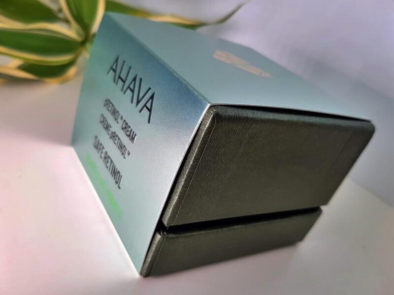 Review AHAVA pRetinol Cream, Mask & Eye Cream (Safe Retinol) 15 retinol Review AHAVA pRetinol Cream, Mask & Eye Cream (Safe Retinol)