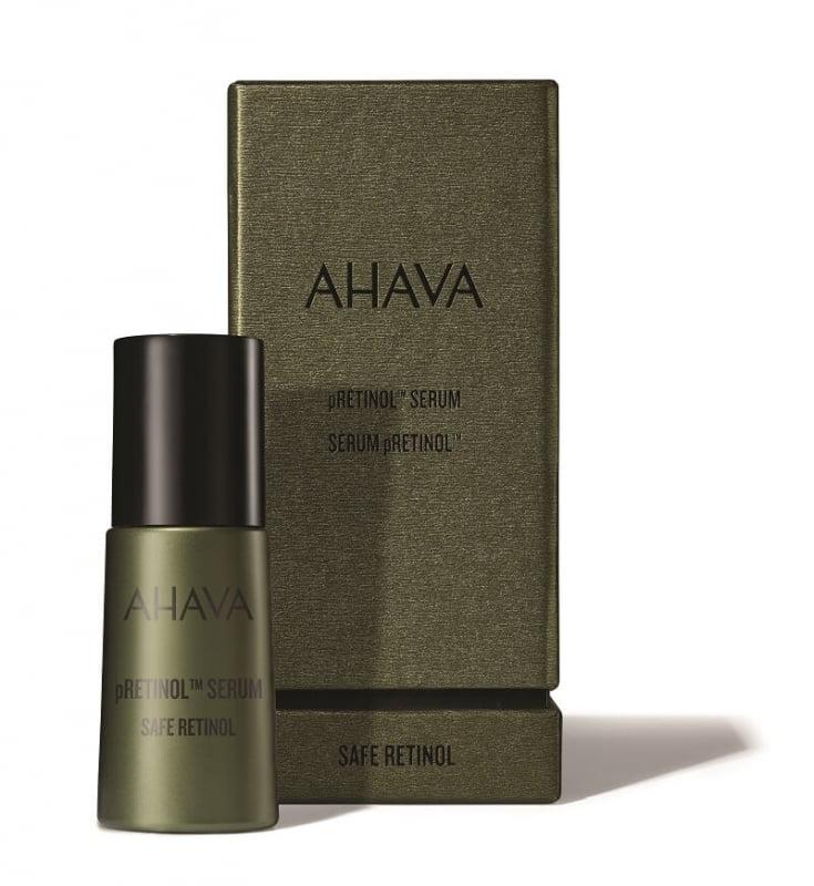 Review AHAVA pRetinol Cream, Mask & Eye Cream (Safe Retinol) 33 retinol Review AHAVA pRetinol Cream, Mask & Eye Cream (Safe Retinol)
