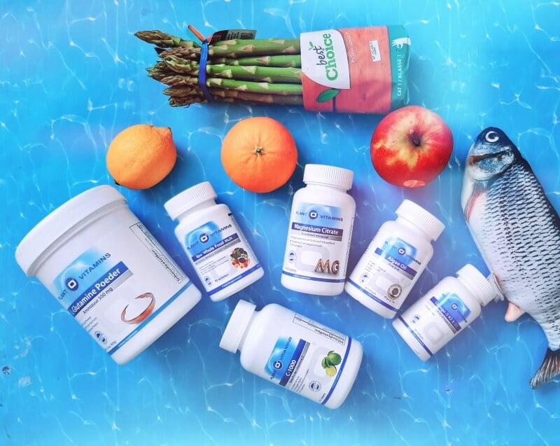 Krijg jij genoeg Vitaminen en Mineralen binnen? 7 vitaminen Krijg jij genoeg Vitaminen en Mineralen binnen?