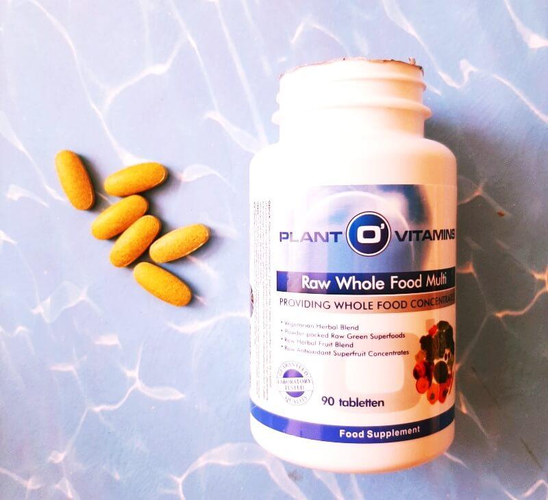 Krijg jij genoeg Vitaminen en Mineralen binnen? 11 vitaminen Krijg jij genoeg Vitaminen en Mineralen binnen?