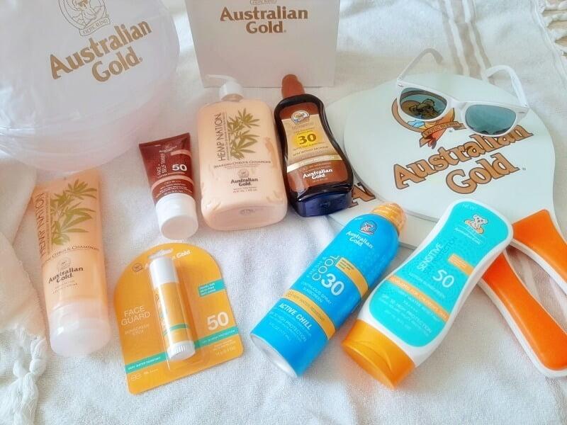 Review- 7 Australian Gold Producten om Langer van de Zon te genieten! 35 australian gold Review- 7 Australian Gold Producten om Langer van de Zon te genieten! Anti- aging