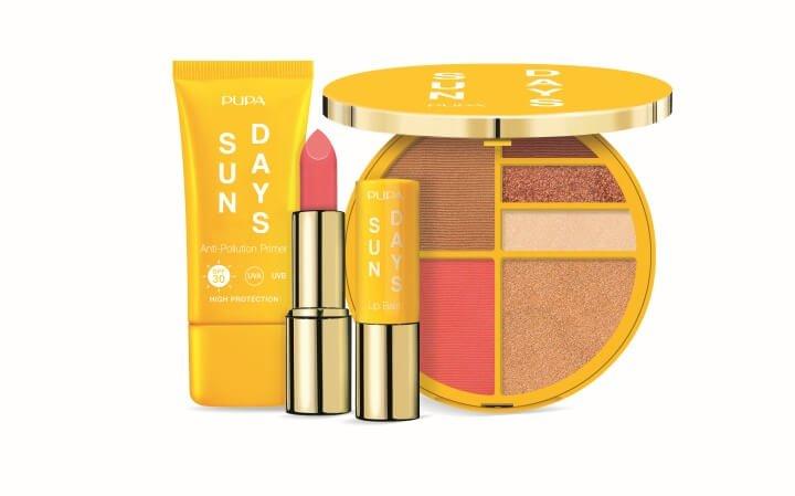PUPA SUN DAYS- Summer Collection 2021 11 pupa sun days PUPA SUN DAYS- Summer Collection 2021 Make-up