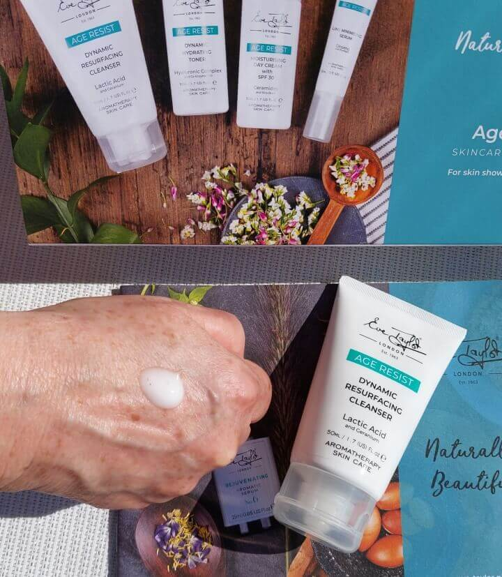 Eve Taylor Age Resist Skincare Collection Kit- Review! 15 eve taylor Eve Taylor Age Resist Skincare Collection Kit- Review!