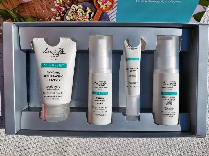 Eve Taylor Age Resist Skincare Collection Kit- Review! 13 eve taylor Eve Taylor Age Resist Skincare Collection Kit- Review!