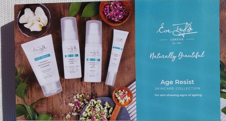 Eve Taylor Age Resist Skincare Collection Kit- Review! 11 eve taylor Eve Taylor Age Resist Skincare Collection Kit- Review! Anti- aging