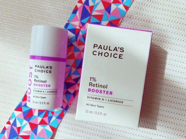 Paula's Choice Retinol 1% - Review 15 paula's choice Paula's Choice Retinol 1% - Review Anti- aging