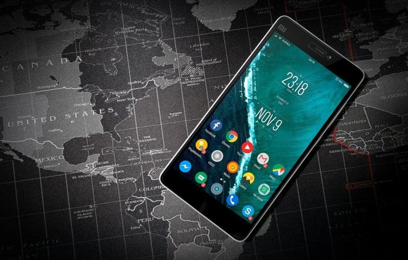 Android smartphone kwijt? Geen paniek! 11 android Android smartphone kwijt? Geen paniek! Lifestyle